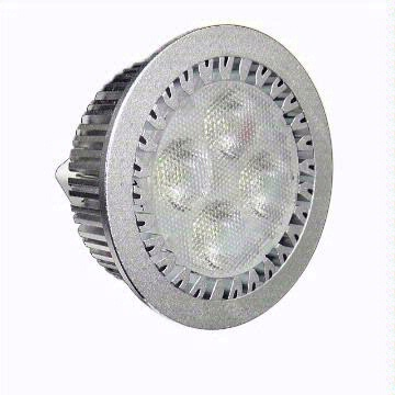 5W E27 LED Spotlight