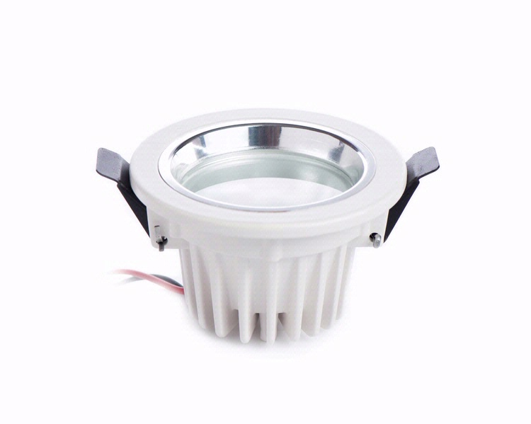 Round LED downlight 5W