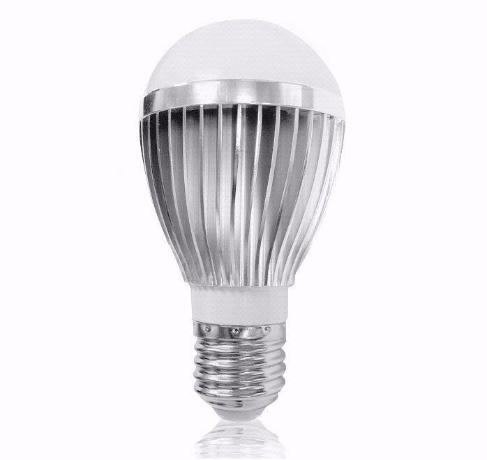 LED Light Bulb 5W E27