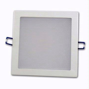 Square LED downlight 7W