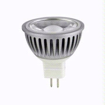 6W MR16 LED spotlight