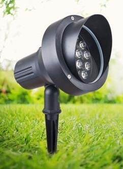 12W LED Spike Light